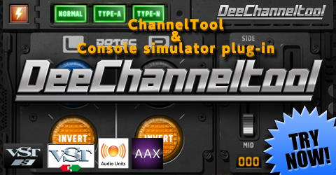 DeeChannelTool