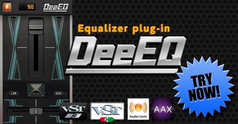 DeeEQ