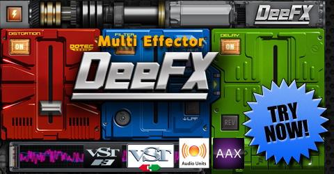 DeeFX